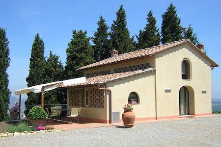 Il Colle di Sotto - a charming barn - Montelupo Fiorentino
