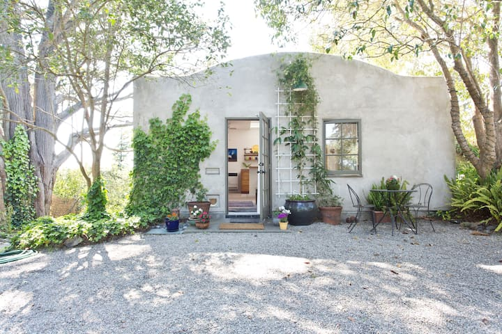 Skyacre Cottage near Berkeley - El Cerrito - Outros