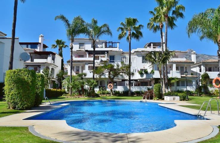 Casa Marbella, Los Naranjos 3 Dormitorios