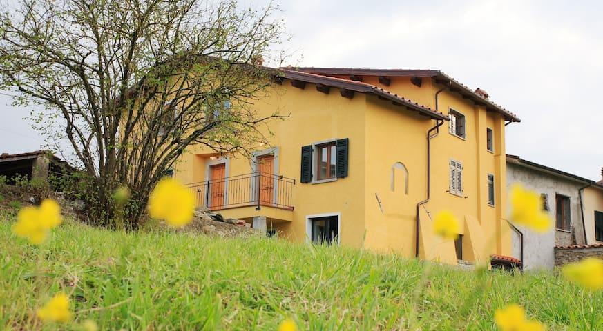 Appartamento il Borgo - Ceserano - Lägenhet