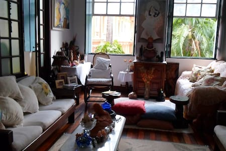 Charming Room PELOURINHO-CH 2p
