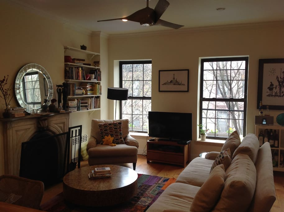 Lovely Park Slope Apt, Brooklyn - Apartments for Rent in ...