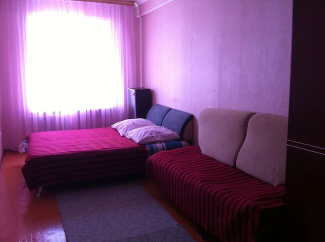 Сдам 3-х комнатную кв. в КурЗоне, - Zheleznovodsk - Departamento