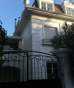 The best share house Providencia 1