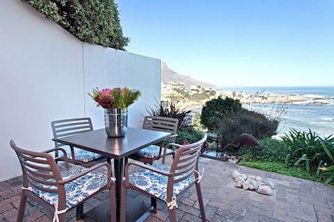 Camps Bay Terrace Suite