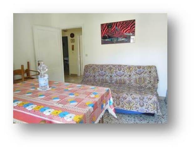 DEPARTAMENTO EN EL CORAZON DE LA UMBRIA - Scheggia - Apartamento