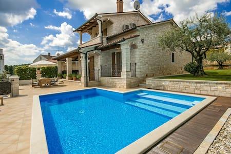 Villa Giorgia with stunning view - Vižinada - 獨棟