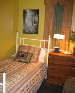 Henry's Room - Bronx