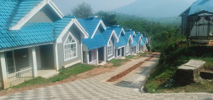 Luxury Villas in kalpetta wayanad
