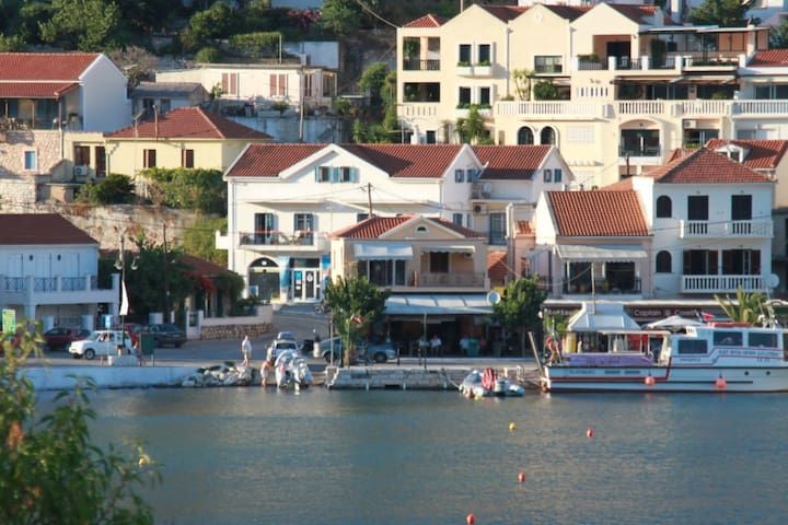 Pilali apartment 2 Greece - Kefalonia  Ag. Effimia