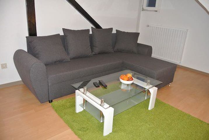 Großzügige, moderne 2-Zimmerwohnung - Remscheid - Apartamento