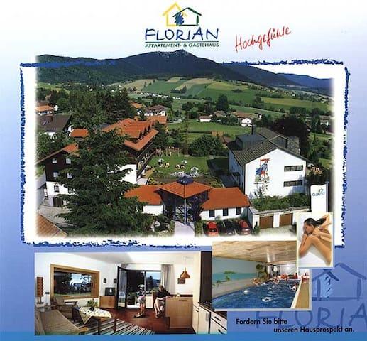 ****4-Sterne Appartement für Urlaub - Lam - Flat