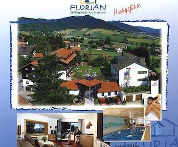 ****4-Sterne Appartement für Urlaub - Lam