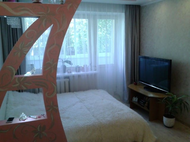 Сдам 1-ую квартиру семье в г.Минске - Minsk - Daire