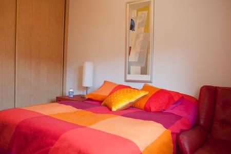 piso completamente equipado !! - Campo Real - Apartment