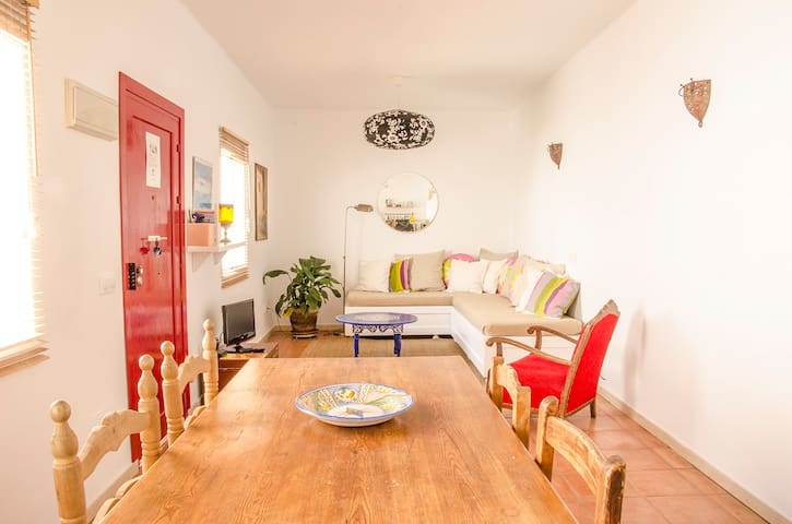 Charming apartment in the old town, VFT/CA/00381