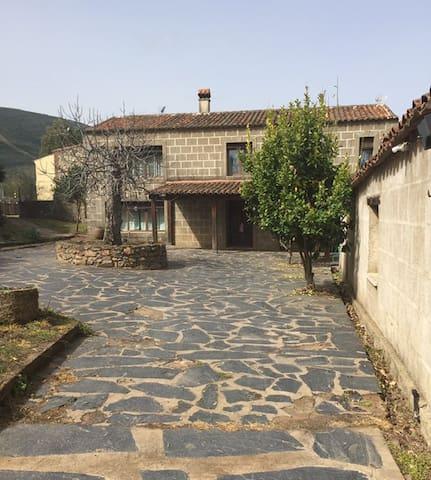 Hacienda Tres Cerezos - Valencia de Alcántara - Ev