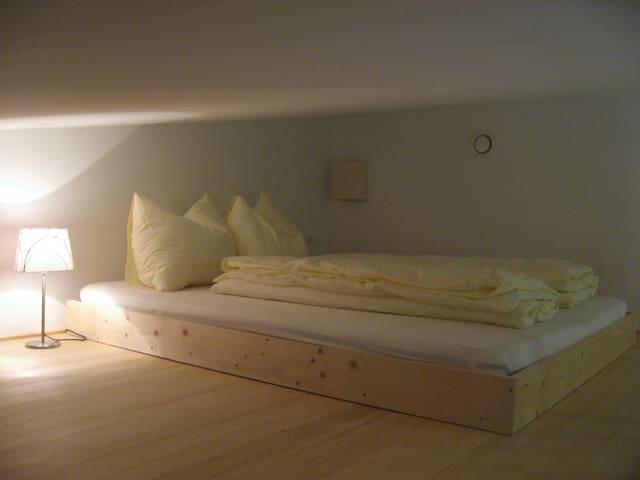 Doppelbett Galerie