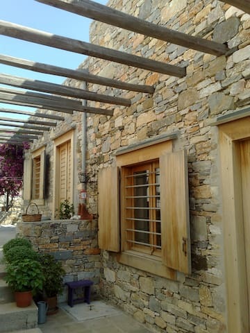 STONE GUEST HOUSE 1 - Άνω Μάννα - House