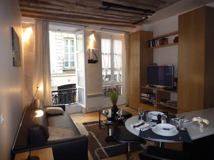 Gorgeous Paris St Germain des Près