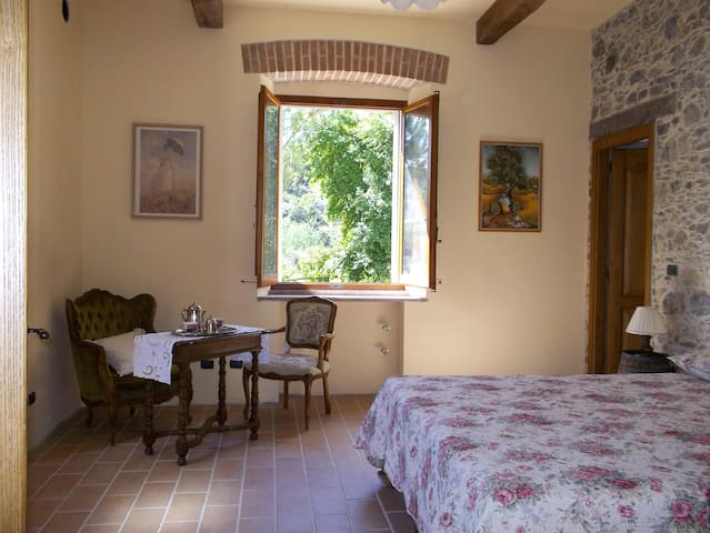 "NEW--Farm Holidays ""a Trasea"" - San Pietro Vara - Bed & Breakfast"