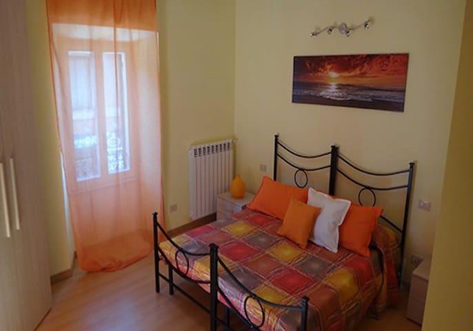 Affittacamere Villa Drusilla - Rome - Bed & Breakfast