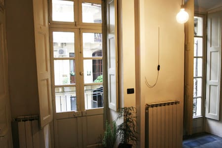 Studio right in the heart of city