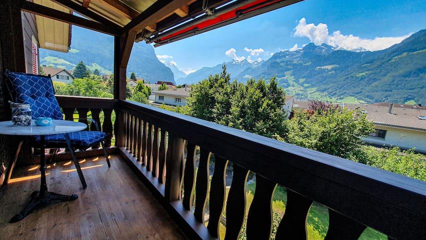 Jori's Bijou im Herzen der Zentralschweiz