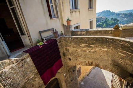 Casa Faranda suggestiva casa antica - Castroreale
