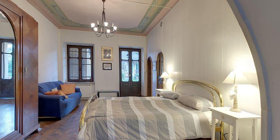 ...........per sentirti come a casa - Foglizzo - Bed & Breakfast