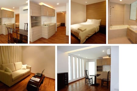 Comfortable home away from home - Singapore