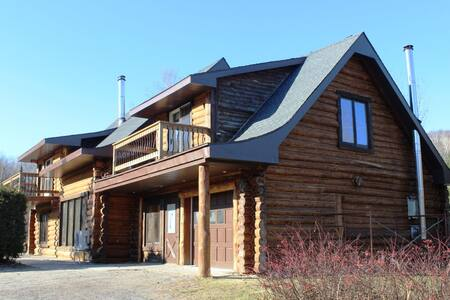 Chalet Le Saint-Paul - Shawinigan