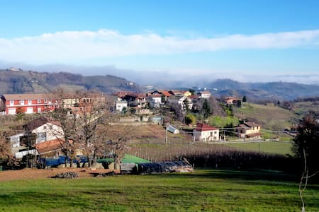 Country House Ca' Lein - ACQUI TERME - Ev