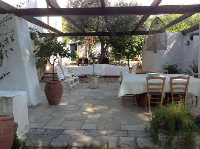 Gorgeous Mediterranean style villa  - Taranto