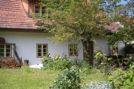 Nice Apartment in old Farmhouse - Gries bei Oberndorf - 公寓
