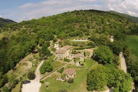 Il Fienile - Casa San Gabriel - Villa