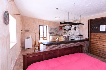 b&b il favogoloso - Alatri - Bed & Breakfast