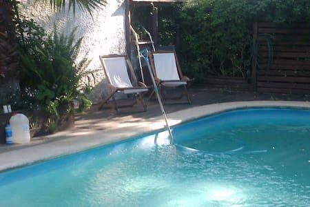 Apartment with Swimmingpool - Salinas - 公寓