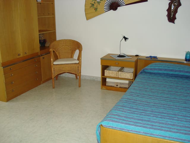 Apartment to let in Stintino - Stintino - Daire