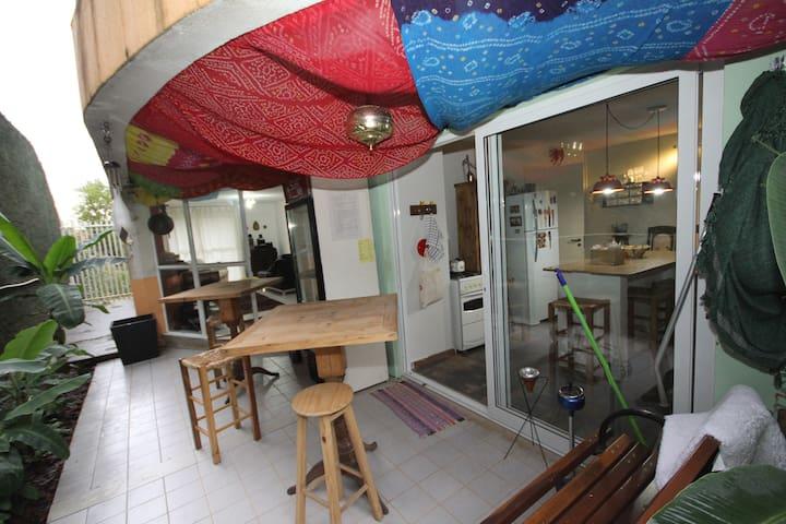 Hostel Pedala Curitiba-Shared room2 - Curitiba - House