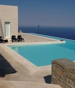 Aegean Beauty - Villa Manita - Kea - 別墅