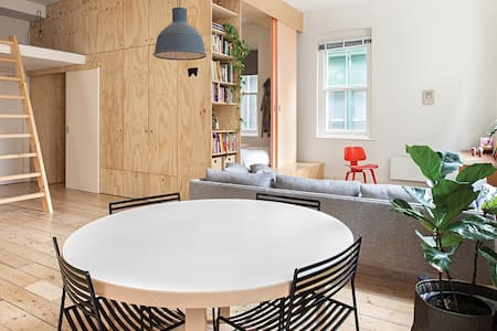 Flinders Lane Architect Apartment - Melbourne - Appartement