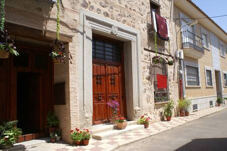 Casa rural Rincón de los recuerdos - Los Yébenes - House