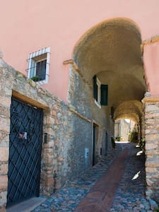 Affascinate B&B in borgo saraceno 1 - Bed & Breakfast