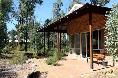 Chalets Self contained - Stoneville