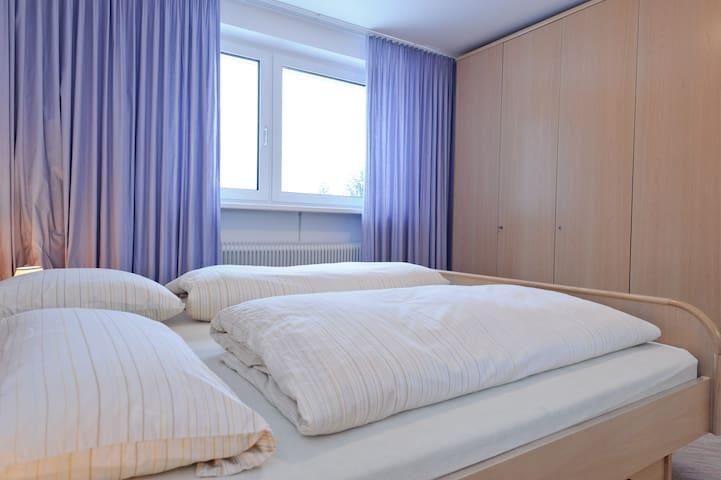 accommodation at Lake Constance