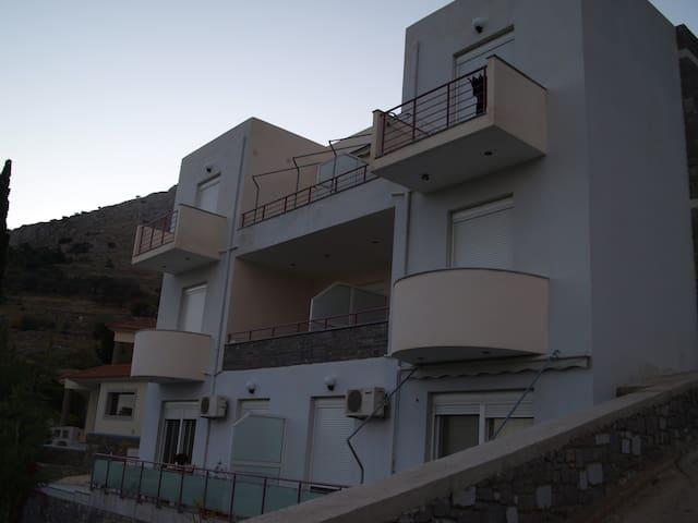 """Studios  """"NEFELI''   - Chios - Appartement"""