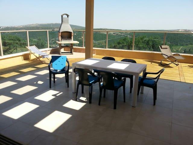 Cappuccino In The View - Shtula - Vila