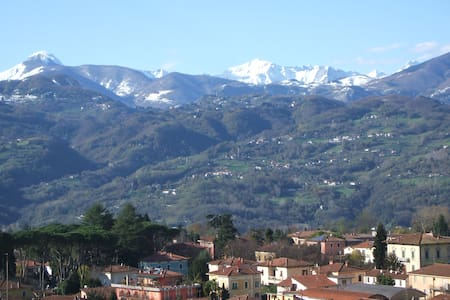 Nel Cielo...di Barga, accommodation - Barga - Bed & Breakfast