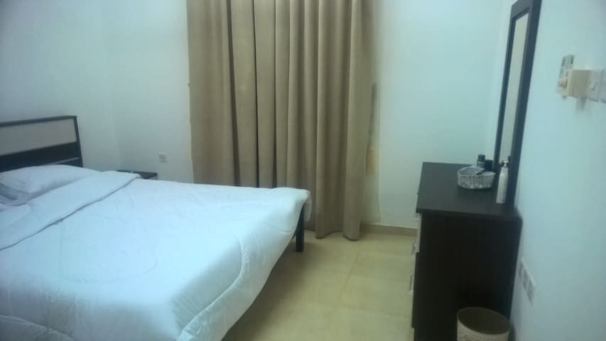 Room Near the Airport - Sib